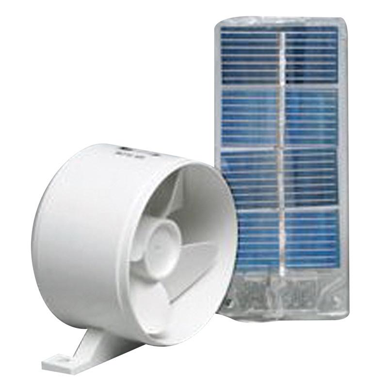 Fridge Fan Solar Sf 123