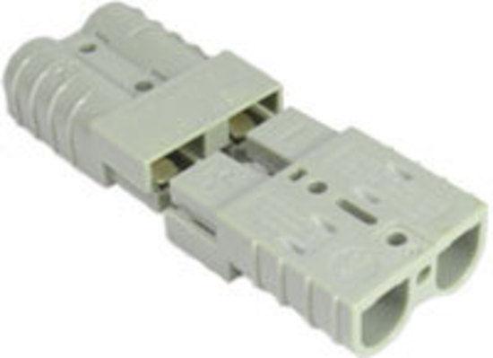 how to make anderson plug