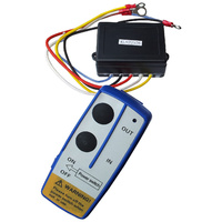 4X4 Series 12V Wireless Remote Kit