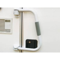 Fiamma Security Handle 31 Caravan Main Door - 400-03010