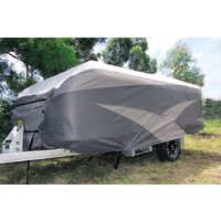 ADCO CRVCTC12 Camper Trailer Cover 10-12' (3060-3672mm) - 400-06100