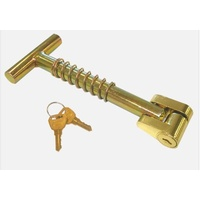 Couple-Mate Treg Pin and OzHitch Lock - 450-03530