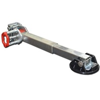 ALKO 740mm Drop Down Corner Steady With Big Foot - 450-05450