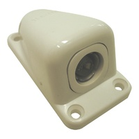 Clipsal 75 OHM Coaxial Cable Surface Socket - 500-03110