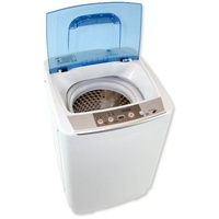 Sphere 3kg Automatic Mini Washing Machine - 240v - 700-00360