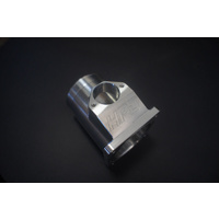 HPD NISSAN PATROL 2000 - Aug 2004 GU ZD30 DIRECT INJECTION BILLET AIRFLOW METER HOUSING - AFM-ZD30-HOO9