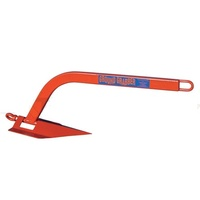 Dynamica Ground Grabber 2 Anchor  - Rated at 3.5  tonne - GG2