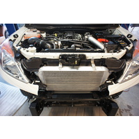 HPD MAZDA BT50 2012 - CURRENT FRONT MOUNT INTERCOOLER KIT - IK-BT502-F