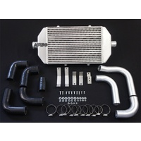 HPD FORD RANGER 2006-2011 FRONT MOUNT INTERCOOLER KIT - IK-FR-F