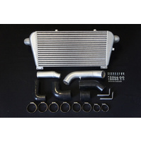 HPD FORD RANGER 2012+ FRONT MOUNT INTERCOOLER KIT - IK-FR2-F