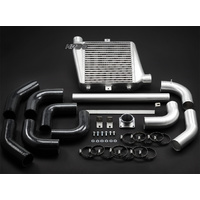 HPD NISSAN PATROL GQ TD42 DIESEL INTERCOOLER KIT SUITS WINCH - IK-GQ42-F