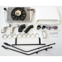 HPD NISSAN PATROL GQ TD42 INTERCOOLER KIT - IK-GQ42-T