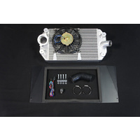 HPD HOLDEN COLORADO RC 2008-2012 TOP MOUNT INTERCOOLER KIT - IK-HC-RC-T