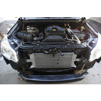 HPD HOLDEN COLORADO RG 2013 - CURRENT FRONT MOUNT INTERCOOLER KIT - IK-HC2-F