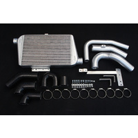 HPD HOLDEN RODEO RA 2007-2008 FRONT MOUNT INTERCOOLER KIT - IK-HR-HC-F
