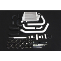 HPD HOLDEN RODEO RA 2003-2006 3.0LT FRONT MOUNT INTERCOOLER KIT - IK-HR-RA-F