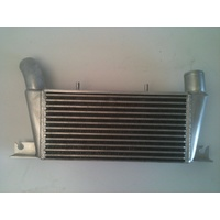 HPD MITSUBISHI PAJERO 2000-2008 FRONT MOUNT INTERCOOLER KIT - IK-MP-F