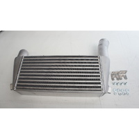 HPD MITSUBISHI PAJERO 2008+ FRONT MOUNT INTERCOOLER KIT - IK-MP8-F