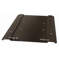 National Luna S-Steel Quick Release Mounting Plate suit 55 & 60 Lt models