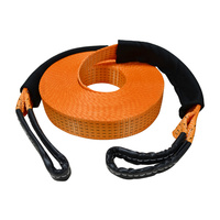 Roadsafe Winch Extension Strap 20m 4500kg - SB601