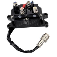 ATV 12V Winch Solenoid