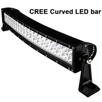 "Cree Chip Led Light Bars 22"" 12000Lm 120W - WL-CV120W - Combo"