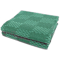 COAST Multi-Purpose Floor Mat Green 250cm x 30m Roll.