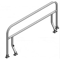 CANOPY EASY LIFT ARMS LARGE 2016 IN PAIR. C5712E