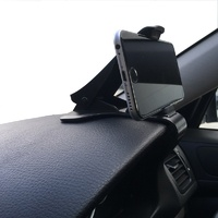 Dash Mount Smart Phone Holder.
