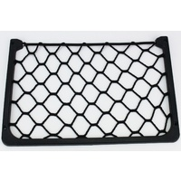 RV SEAT NETTING-BLACK. JO-5063/J12155