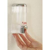 FIAMMA SOAP DISPENSER. 04777-01