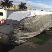 ADCO Class C 23' to 26' Motorhome Cover.