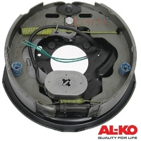 "ALKO 10"" x 2-1/4"" R/H ELECTRIC DRUM BRAKE. 361100"