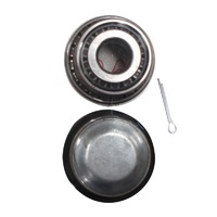 ALKO SLIMLINE/FORD CARAVAN BEARING KIT JAPANESE. 484005