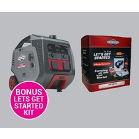 BRIGGS & STRATTON P3000 PROMOTIONAL KIT