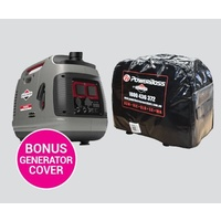 BRIGGS & STRATTON P2200 PROMOTIONAL KIT