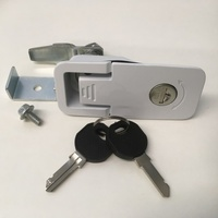 LOCK ONLY T/S ACESS DOORS  WHITE . C8548Y