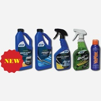 Caravan Cleaning Essentials Kit