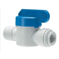 JG 12MM SHUT-OFF VALVE PLASTIC. PPMSV041212W