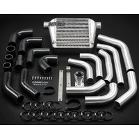 HPD TOYOTA LANDCRUISER 100/105 INTERCOOLER - SUIT WINCH - IK-100-CF