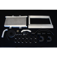 HPD TOYOTA LANDCRUISER V8 79 SERIES INTERCOOLER KIT - IK-701VD-T