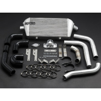 HPD TOYOTA LANDCRUISER 75, 78, 79 SERIES 1HZ INTERCOOLER KIT - IK-75/791HZ-F
