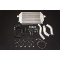HPD MITSUBISHI ML TRITON 3.2 2006 - CURRENT FRONT MOUNT INTERCOOLER KIT - IK-MT-F