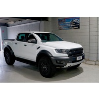 FORD RAPTOR RANGER 2019+ 2.0LTR TWIN TURBO CATCH CAN