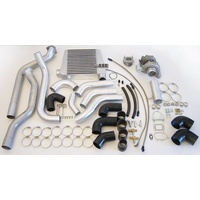HPD TOYOTA LANDCRUISER 100/105 SERIES INTERCOOLED TURBO KIT - Top Mount - TK-TL-100-I-TM