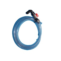 12mm Hose Kit 1.5m long with Tap & Clamps