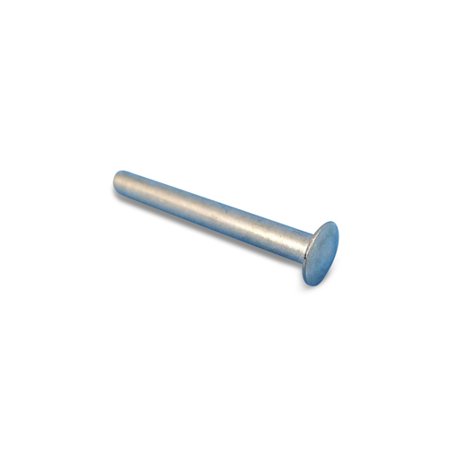 CAREFREE SEMI TUBE RIVET. R030345-007-MP