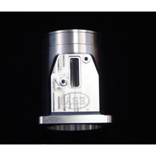 HPD NISSAN PATROL Aug 2004 - 2008 GU ZD30 DIRECT INJECTION BILLET AIRFLOW METER HOUSING - AFM-ZD30-H128