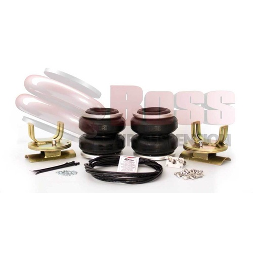 Boss Load Assist Kit - Ford Courier 4×4 Pre 6/2012 - LA-08